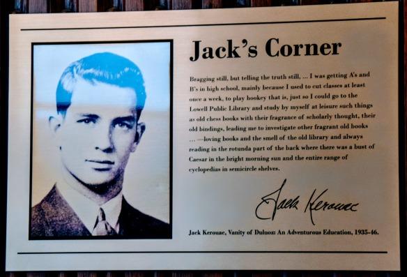 JacksCorner