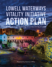 Waterways Action Plan Cover