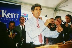 JohnKerryPresident